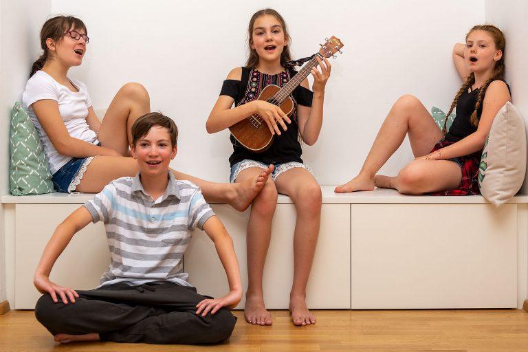 Bewegte Stimme Gesangsunterricht Gesangsstunden Baden Wien elli Krenn