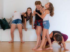 elli Krenn Schulprojekt Angebot Kunst Verbindung